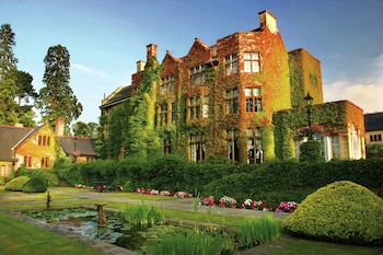 Hotel - Pennyhill Park Hotel And Spa