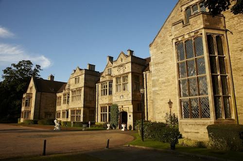 __{offers.Best_flights}__ Redworth Hall Hotel