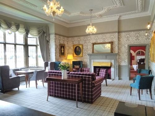 . Redworth Hall Hotel