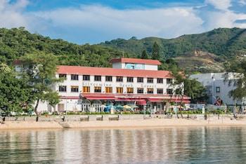Hotel - Silvermine Beach Resort