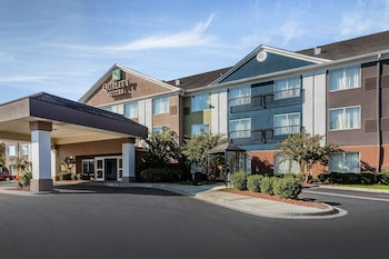 Hotel - Quality Suites Pineville - Charlotte