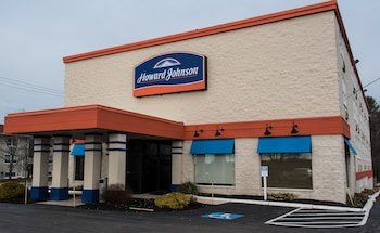 Howard Johnson by Wyndham Portsmouth