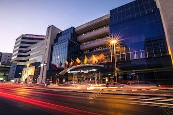 Hotel - Crowne Plaza Dubai Deira