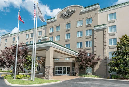 . Country Inn & Suites by Radisson, Cookeville, TN