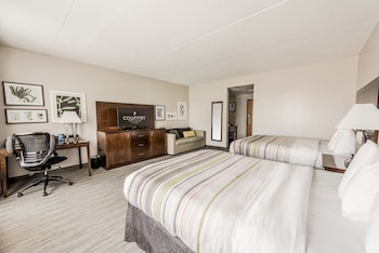 Hotel - Country Inn & Suites by Radisson, Cookeville, TN