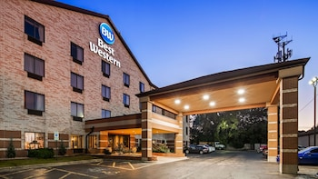 中央機場貝斯特韋斯特飯店 Best Western Inn & Suites - Midway Airport