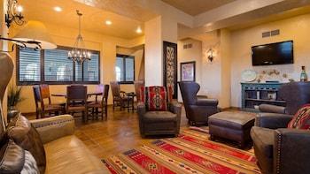 貝斯特韋斯特聖達非飯店 Best Western Plus Inn of Santa Fe