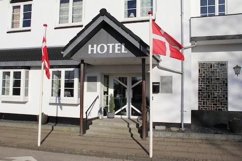 . Hotel Aulum Kro