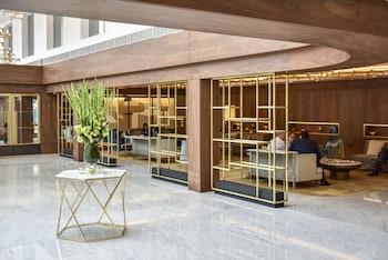 倫敦皇家蘭開斯特飯店