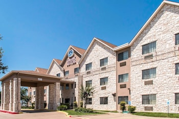 Hotel - Comfort Suites Round Rock - Austin North I-35