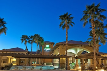 蘭喬米拉奇智選假日套房飯店 Holiday Inn Express & Suites Rancho Mirage