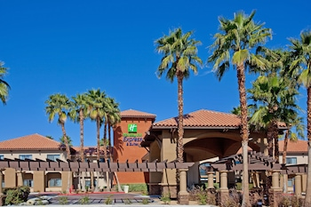 Hotel - Holiday Inn Express & Suites Rancho Mirage