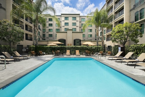 . Courtyard by Marriott Old Pasadena