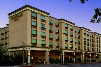 Hotel - Courtyard by Marriott Old Pasadena