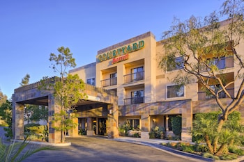 Hotel - Courtyard by Marriott San Diego Carlsbad