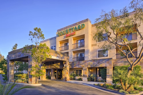 __{offers.Best_flights}__ Courtyard by Marriott San Diego Carlsbad