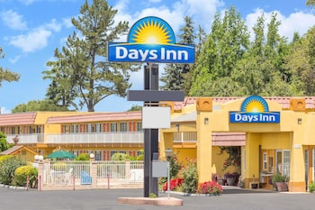 Hotel - Days Inn by Wyndham King City