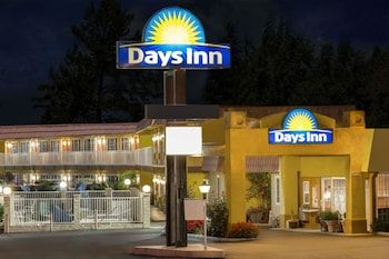 Days Inn King City CA photo
