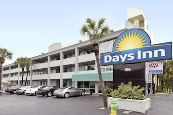 Hotel - Days Inn by Wyndham Myrtle Beach-Grand Strand