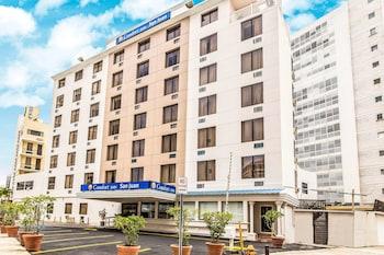 Hotel - Comfort Inn San Juan