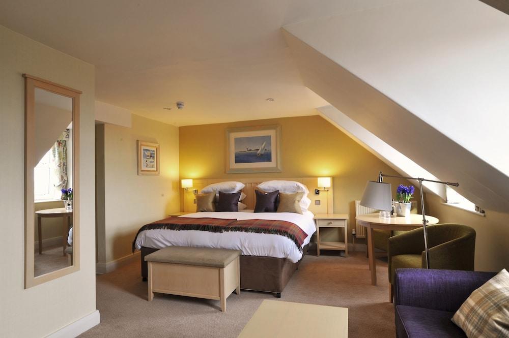 The Brudenell Hotel, Suffolk