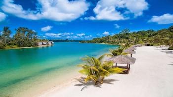 Holiday Inn Resort Vanuatu - Featured Image