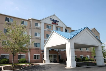 Hotel - Fairfield Inn by Marriott Deptford