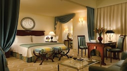 Four Seasons, Junior Suite, Twin Beds