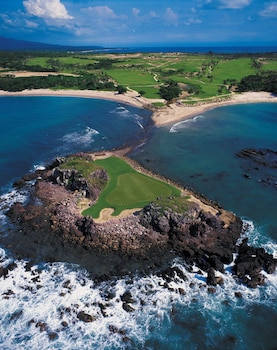 Hotel - Four Seasons Resort Punta Mita
