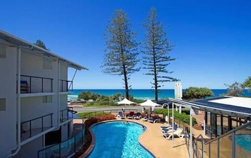 . Beach Retreat Coolum