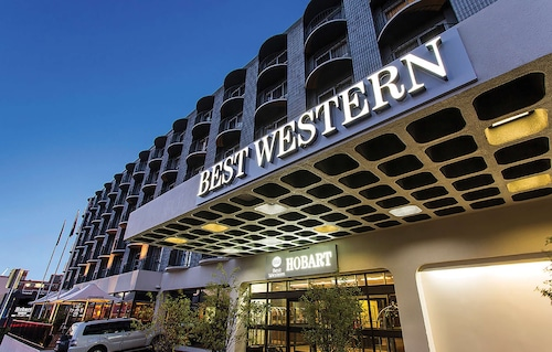 __{offers.Best_flights}__ Best Western Hobart