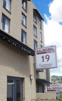 約克巴爾莫勒爾飯店 Balmoral On York