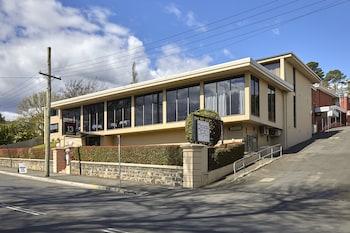 康莫麗晶酒店 Commodore Regent