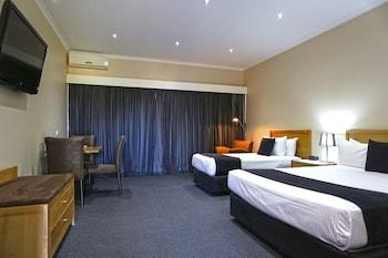 墨爾本機場凱藝飯店 Quality Hotel Melbourne Airport