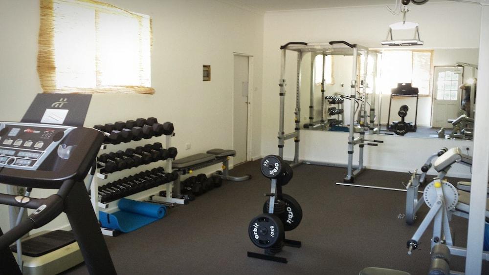 카리 포레스트 모텔(Karri Forest Motel) Hotel Image 23 - Gym