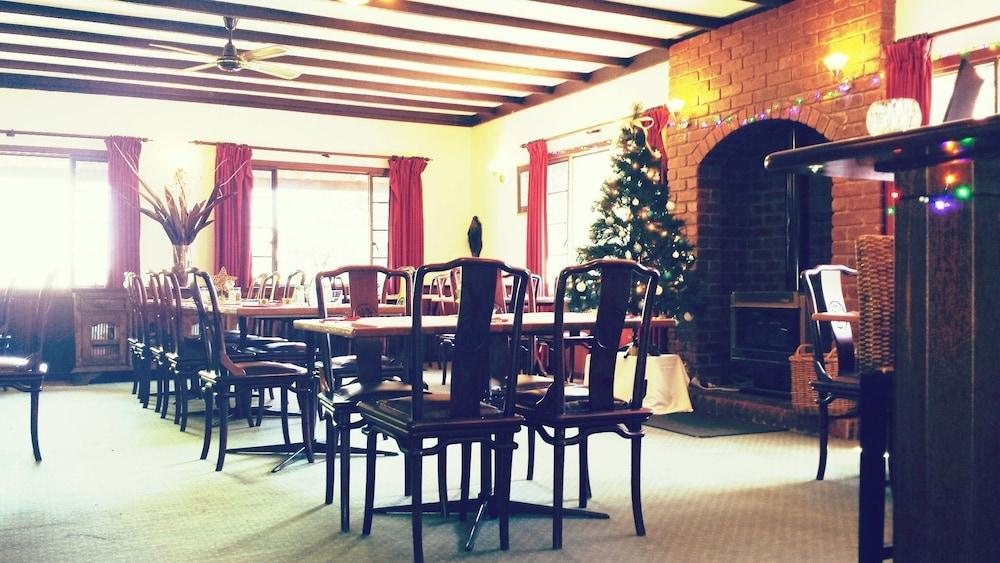 카리 포레스트 모텔(Karri Forest Motel) Hotel Image 24 - Dining