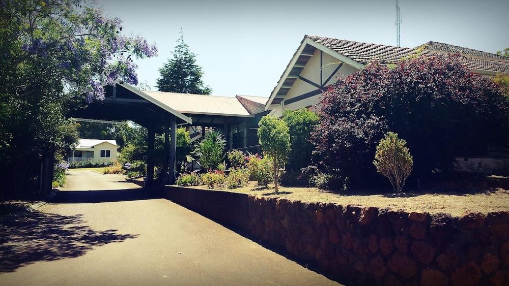 카리 포레스트 모텔(Karri Forest Motel) Hotel Image 29 - Hotel Front