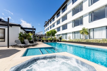 Hotel - Plymouth International