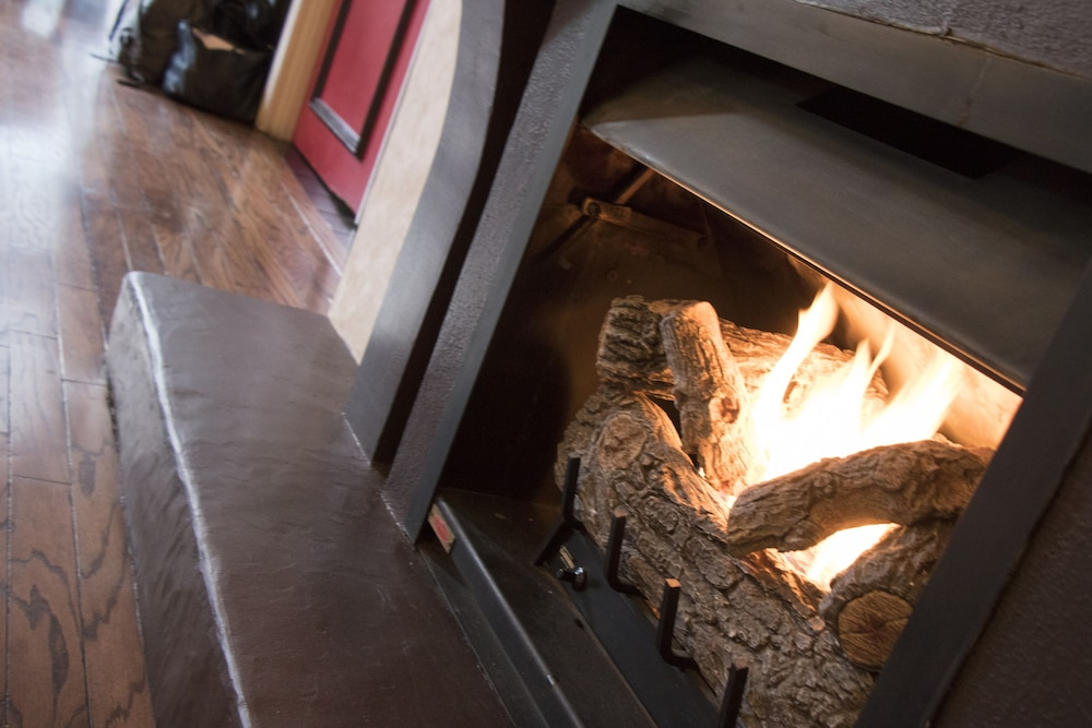 머큐어 웰링턴 아벌 타스만(Mercure Wellington Abel Tasman) Hotel Image 50 - Fireplace