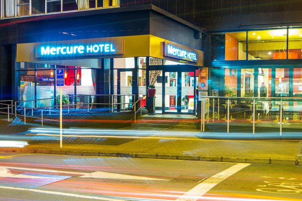 머큐어 웰링턴 아벌 타스만(Mercure Wellington Abel Tasman) Hotel Image 56 - View from Hotel