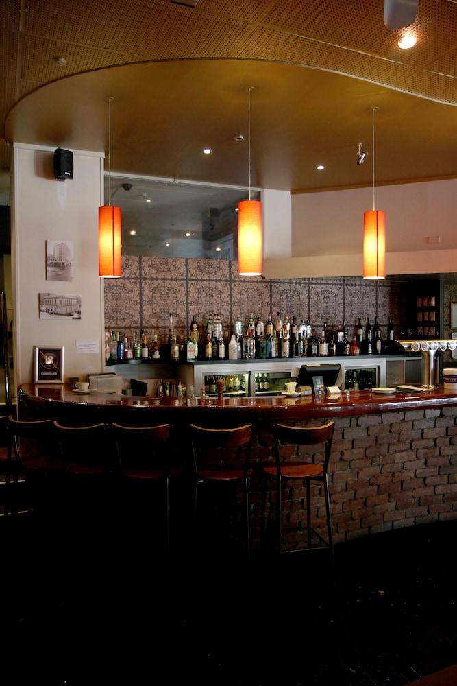 머큐어 웰링턴 아벌 타스만(Mercure Wellington Abel Tasman) Hotel Image 42 - Hotel Bar