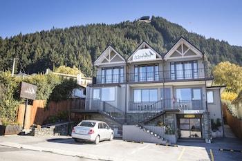 Hotel - Lomond Lodge Motel & Apartments