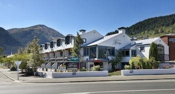 Hotel - Hurley's of Queenstown