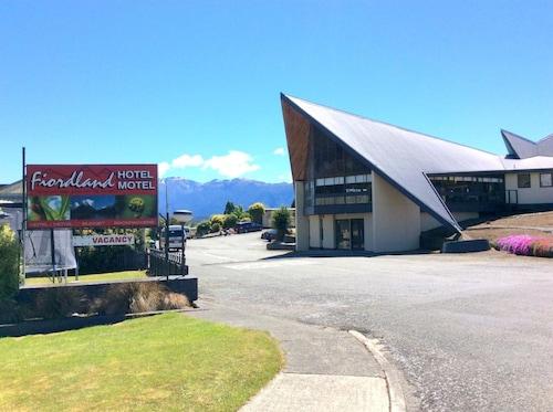 __{offers.Best_flights}__ Fiordland Hotel Motel