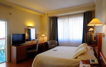 Standard Room, 1 Twin Bed (Bed is French Bed)