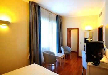 Standard Room, 1 King Bed (matrimoniale/doppia)