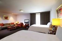 Deluxe Twin Room, 2 Queen Beds