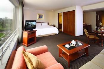 Hotel - Hotel Libertador Lima