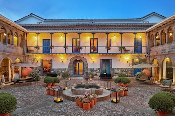 Hotel - Palacio del Inka, A Luxury Collection Hotel, Cusco