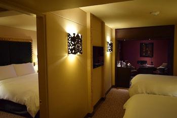 Palacio del Inka, A Luxury Collection Hotel, Cusco - Guestroom  - #0